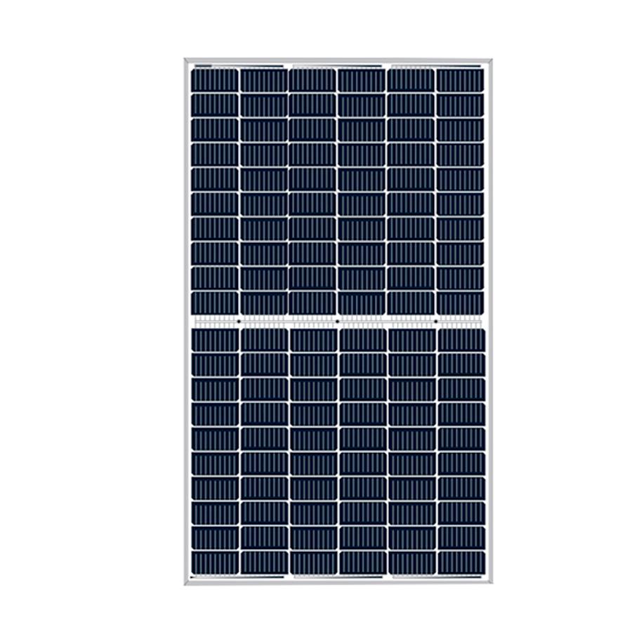 Tấm Pin Năng Lượng Mặt Trời Longi Hi-MO 4m Mono Half Cell 380W