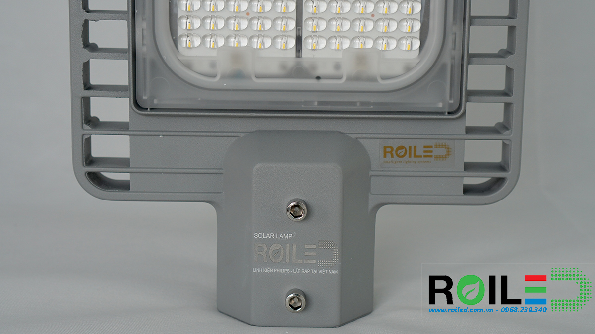 Roiled - Phillips PRL100D
